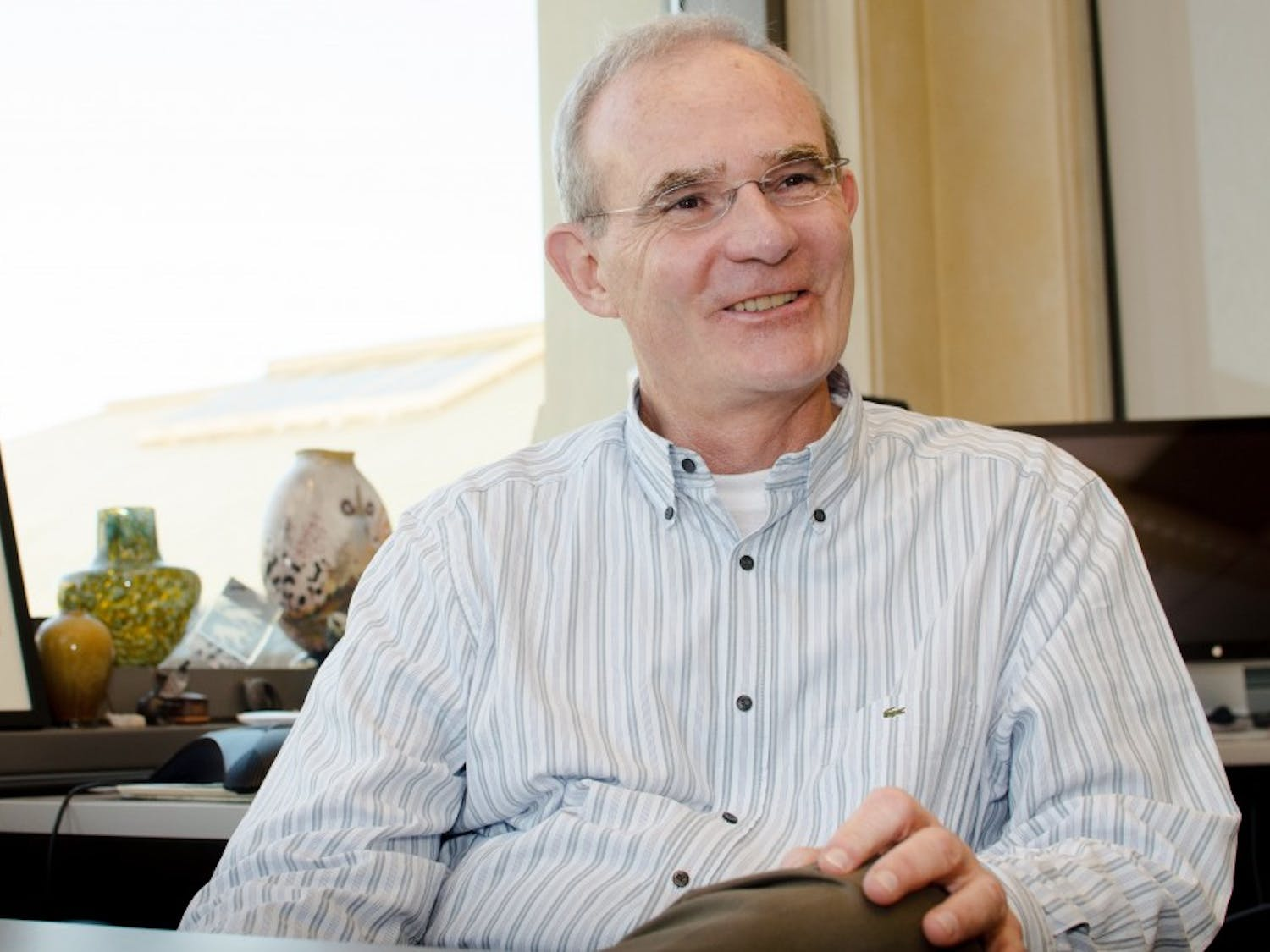 Terry R. Magnuson, Ph.D., Sarah Graham Kenan Professor and chair, department of genetics, and vice dean for research, School of Medicine, University of North Carolina, Chapel Hill, was elected to the Institute of Medicine in October.