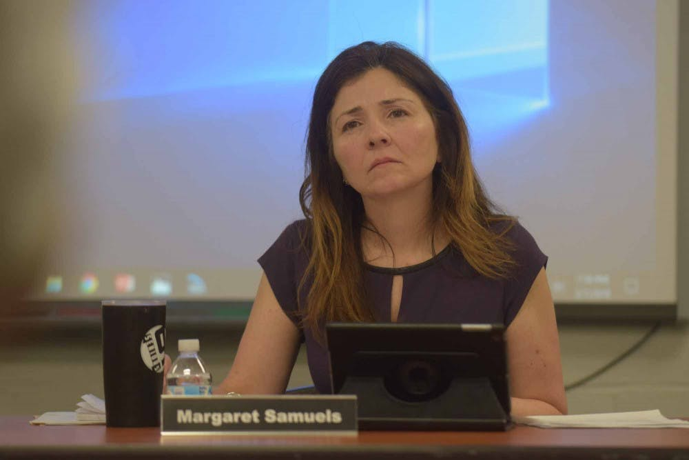 Community reacts to CHCCS Board of Education chair resignation