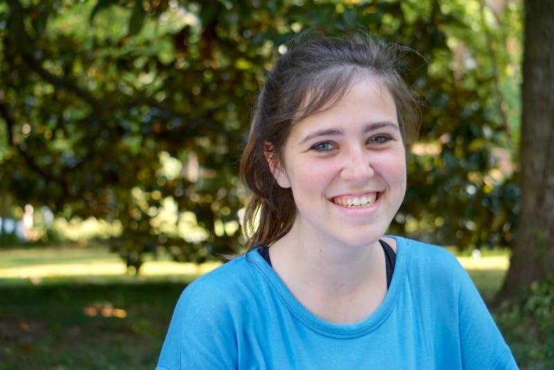 Katie Davenport