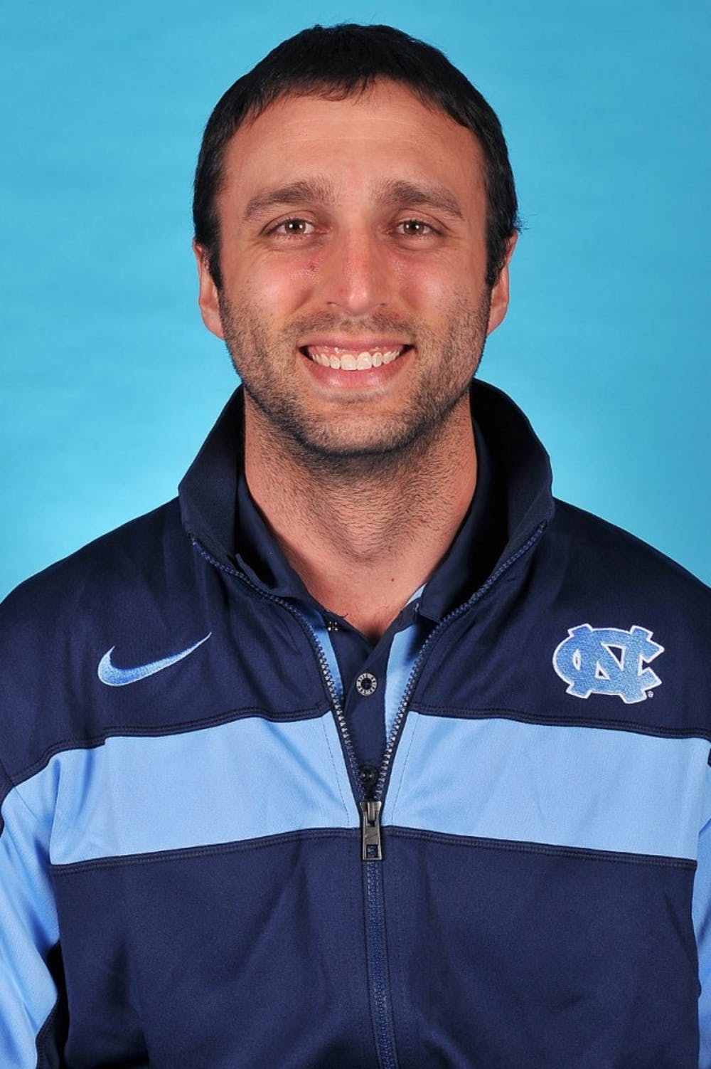 Matt Jednak named second UNC fencing head coach in program history