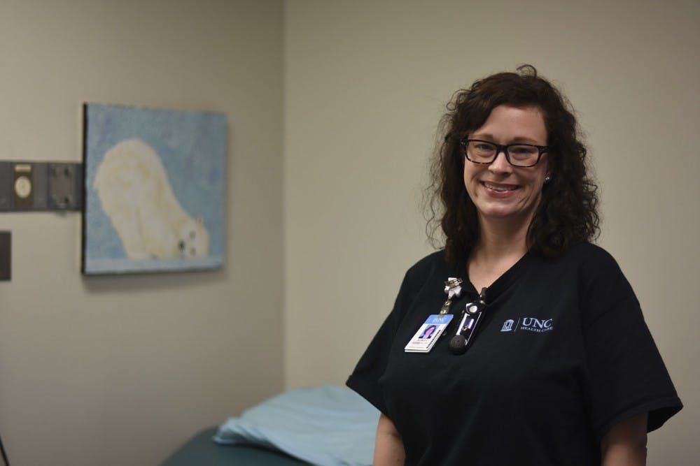 'Compassion, fatigue and vicarious trauma': Sexual assault nurses treat the physical and the emotional