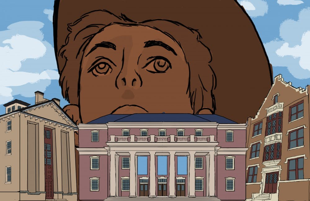 UNC's legacy of slavery doesn't end with Silent Sam