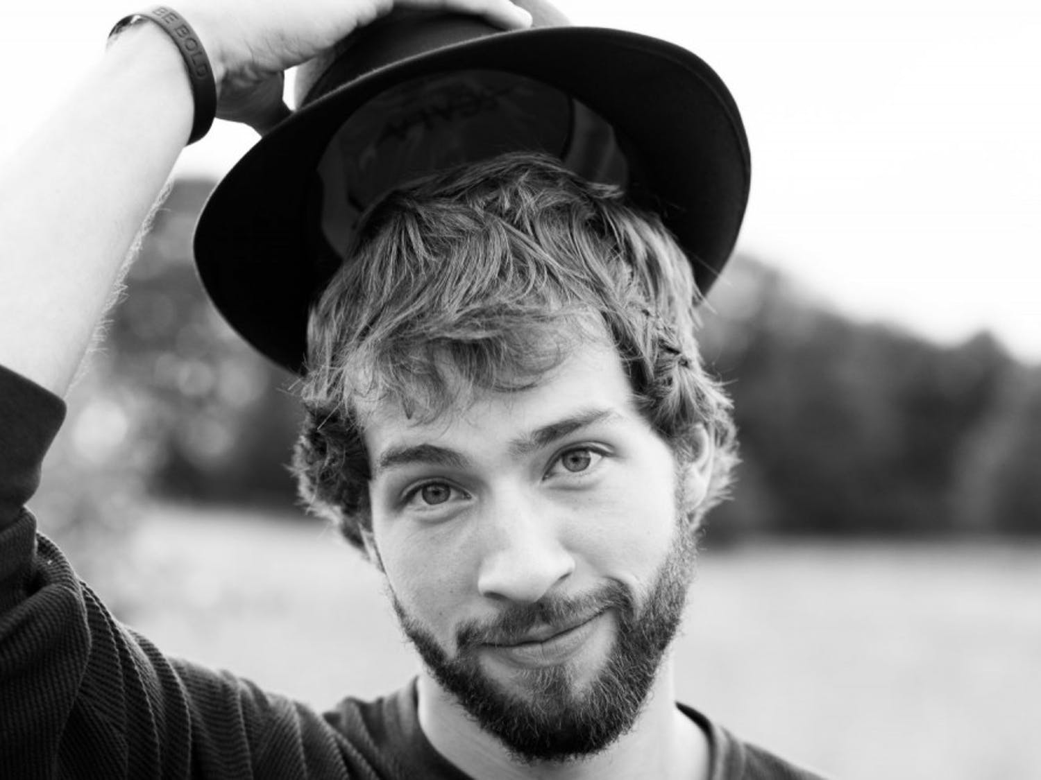 Sam Burchfield is a singer-songwriter based in Atlanta. Photo courtesy of Andy Kahn.