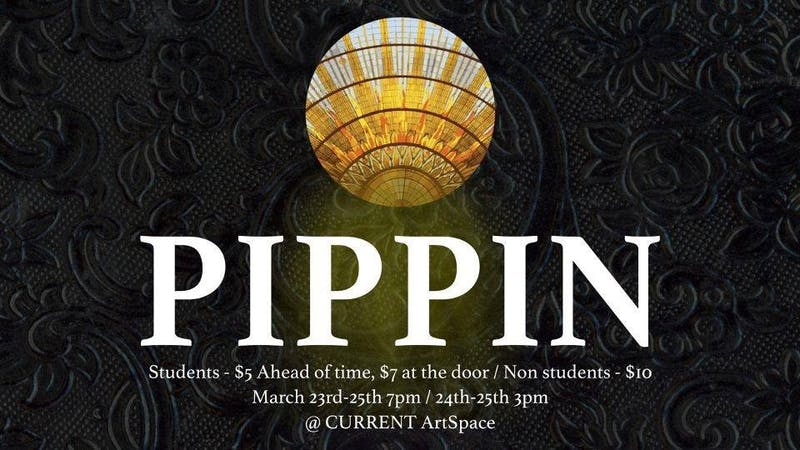 """Company Carolina is performing the musical """"Pippin."""" Courtesy of Betsy Scarisbrick."""
