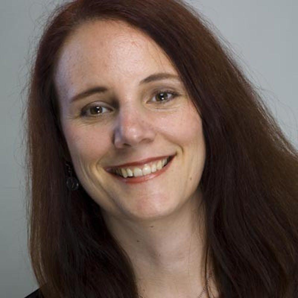 Q&A with UNC-Greensboro art professor Sheryl Oring
