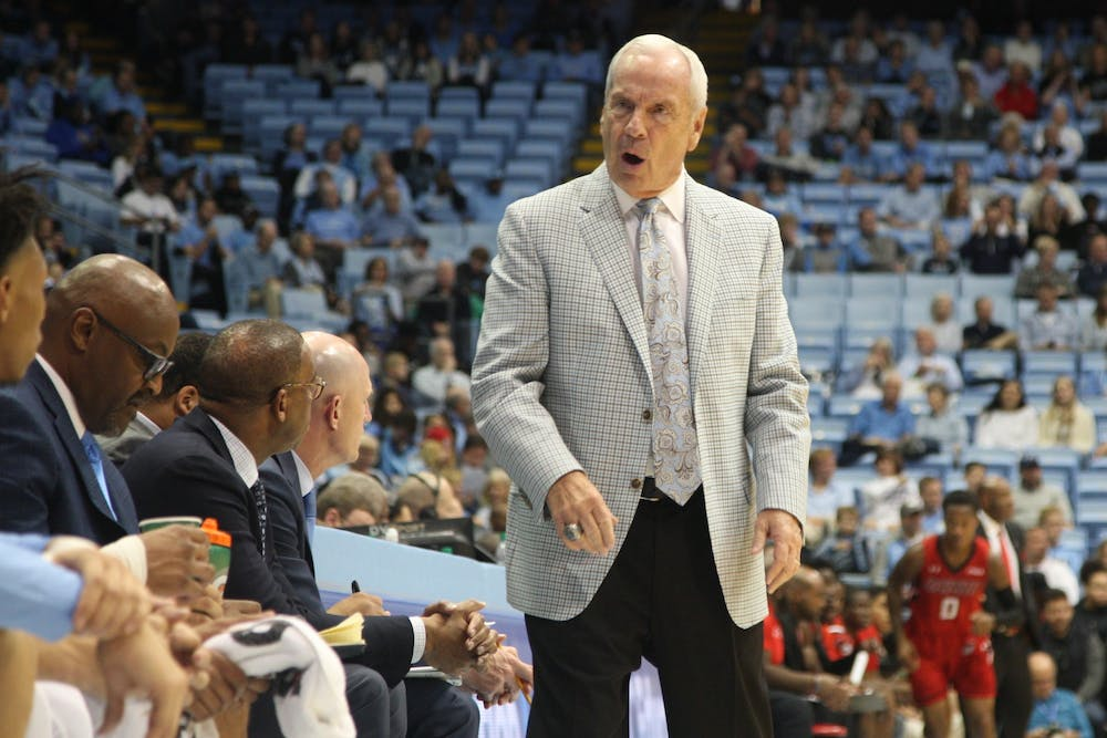 Before Notre Dame opener, Roy Williams addresses Robinson injury and inexperience