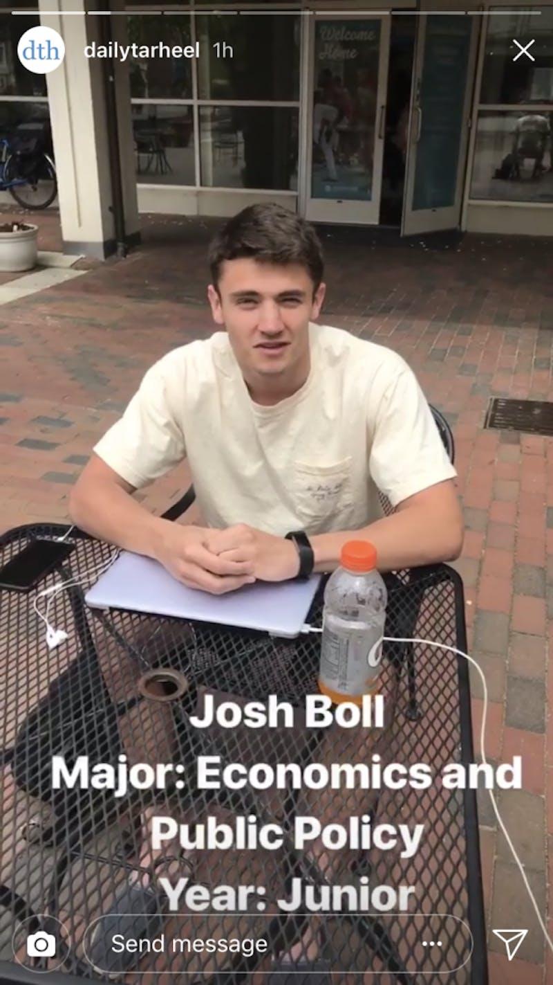 Josh Boll