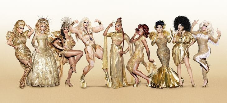 Halleloo! Shangela talks to the DTH about her tour and drag background