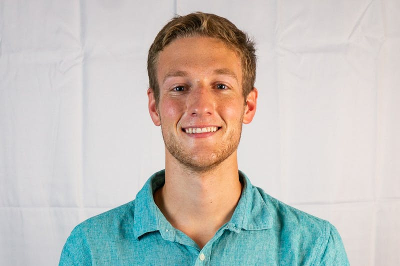Henry Haney is an assistant city & state editor for the 2020-2021 school year.