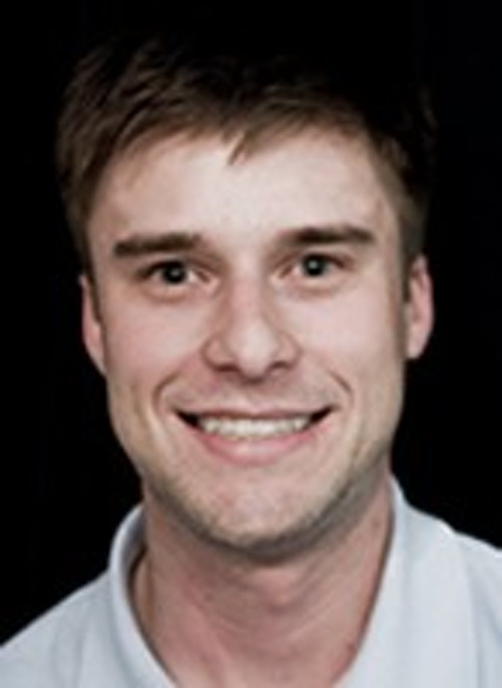 <p>Alex Mills, the newly elected Speaker of Student Congress</p>