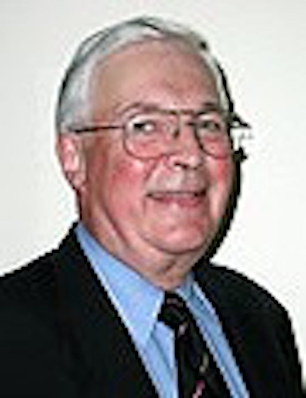 Kleinschmidt sees write-in competitor