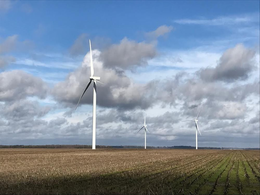 First NC wind farm to have economic benefits despite concerns from legislators