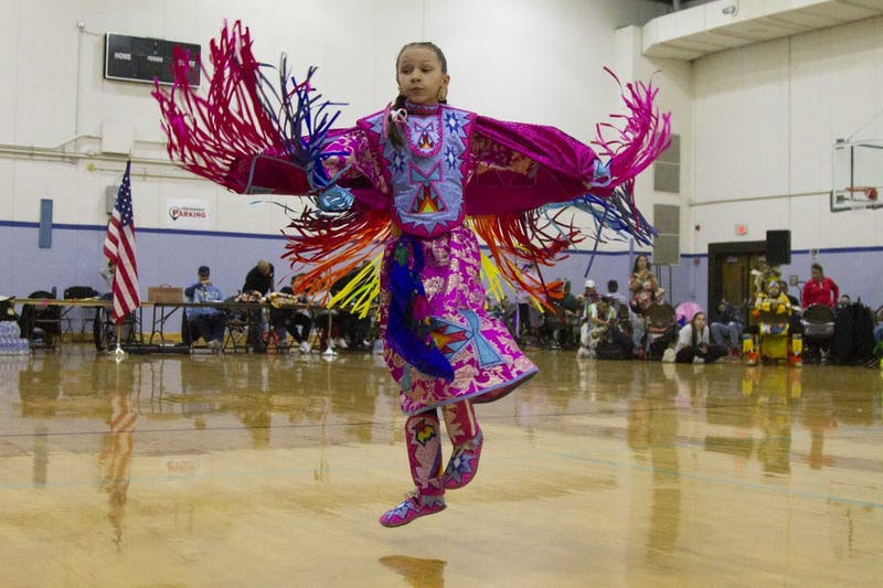The CIC was started in 1974 to provide a community for Native students. The annual powwow is just one of the many ways that CIC is able to fulfill their three-fold mission, said CIC President Jamison Lowery. CIC aims to raise awareness about the issues Native Americans face, represent Native culture appropriately and provide a space for Native students to feel supported on UNC's campus, Lowery said.