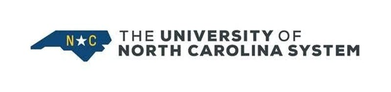 UNC system unveiled its new logo Wednesday. Photo courtesy of UNC system.