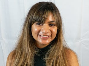 Ramishah Maruf is the arts & culture editor for the 2020-2021 school year.