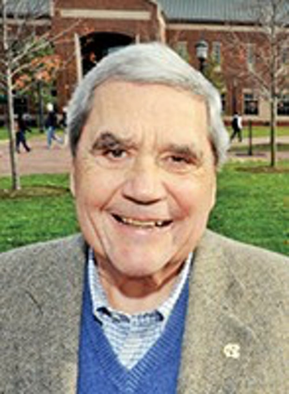 Former mayor Jonathan Howes dies at 78