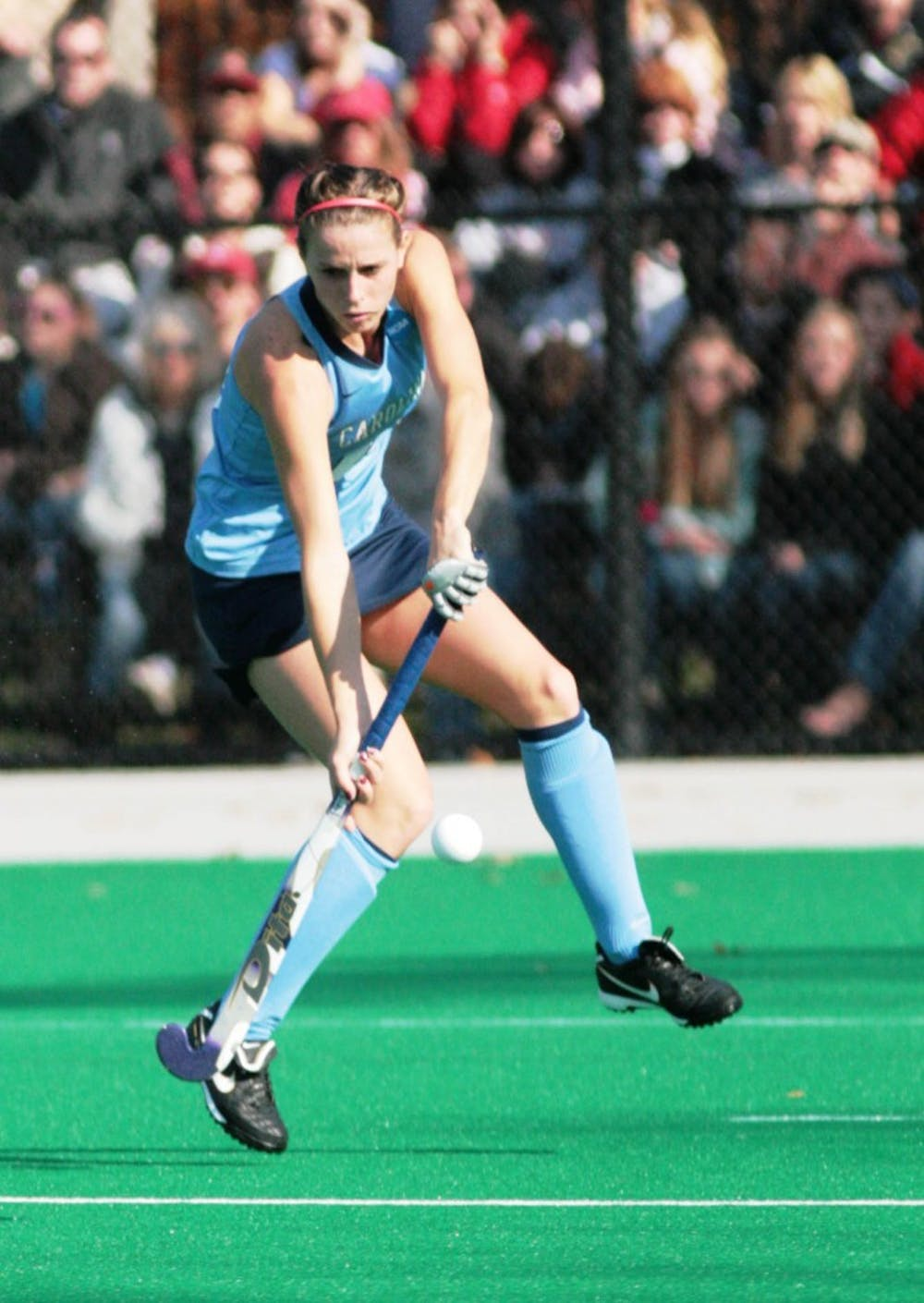 UNC falls to Maryland in double OT