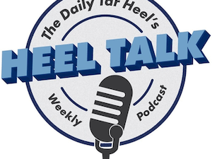 The Daily Tar Heel's weekly podcast