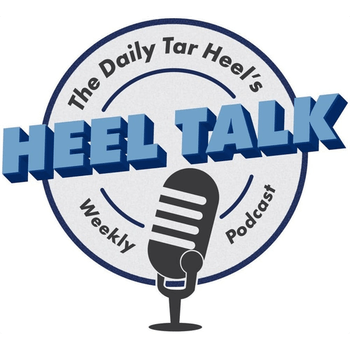 The Daily Tar Heel's new, weekly podcast.
