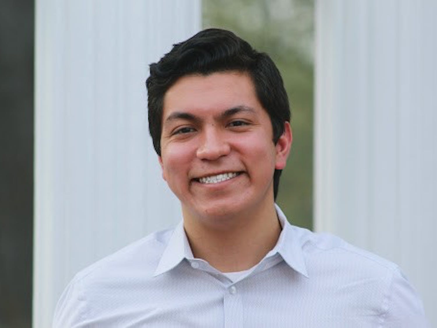 Marco Quiroz-Gutierrez is a graduating business journalism major in the Hussman School of Journalism and Media at UNC. Quiroz-Gutierrez spent four years at The Daily Tar Heel and was most recently the 2020 co-editor-in-chief with fellow senior Emily Siegmund.