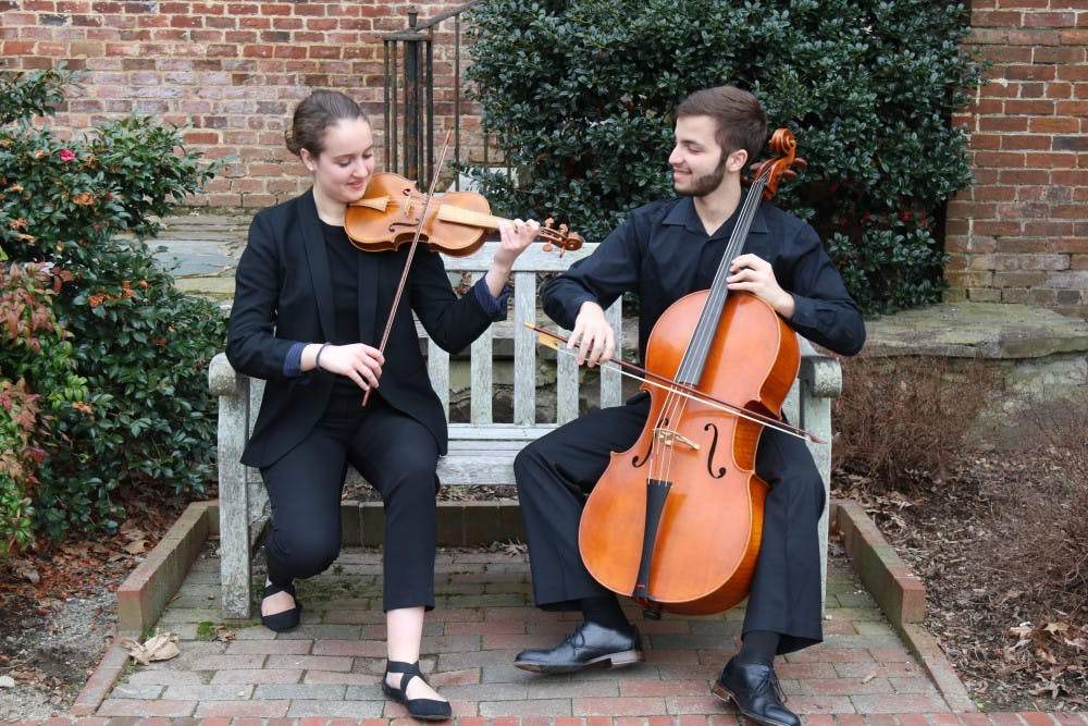 Here's why the UNC music department thinks anyone can enjoy the opera