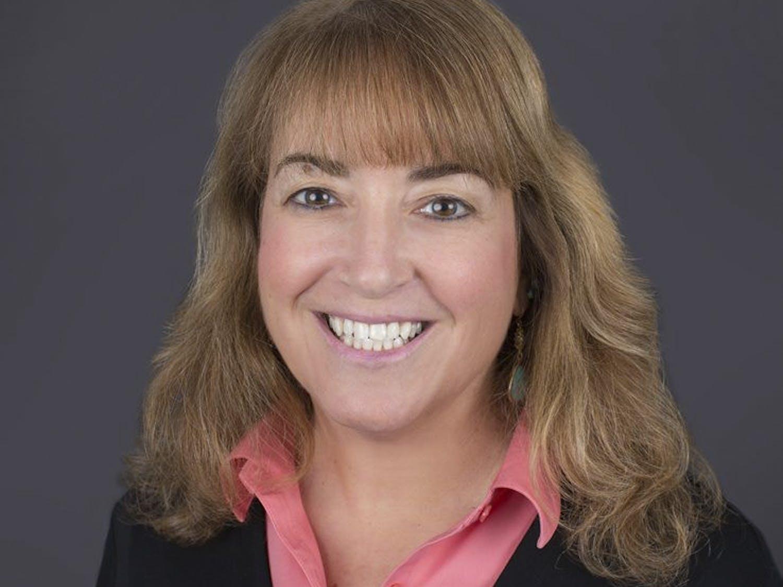 Dorothy Cilenti is the interim health director of the Orange County Health Department.