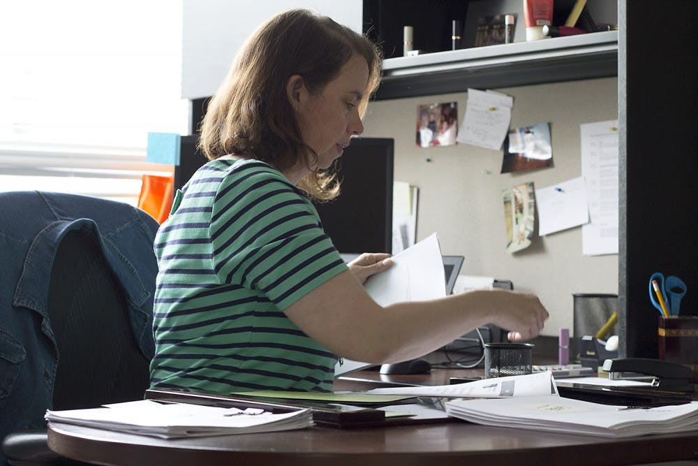 Professors weigh classroom trigger warnings