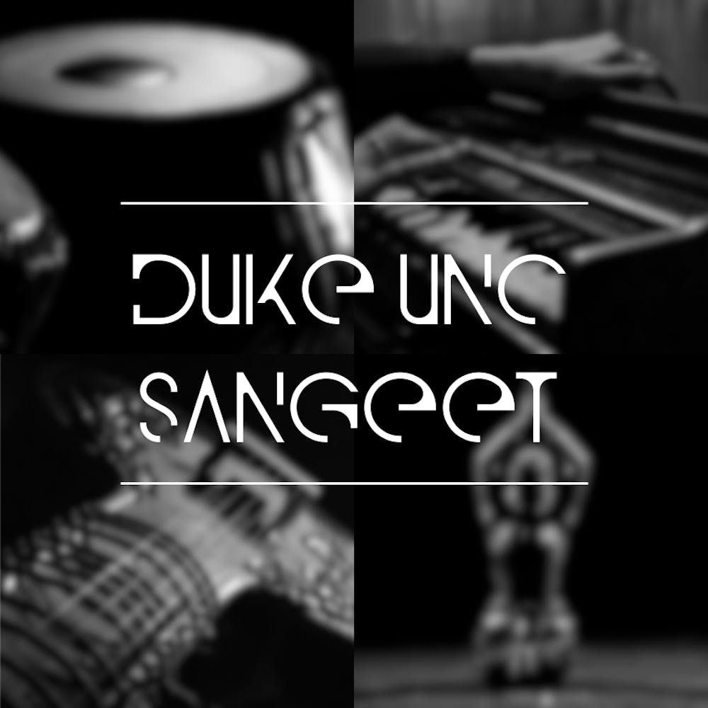 Duke-UNC Sangeet is bringing tradition to Chapel Hill and breaking down stereotypes