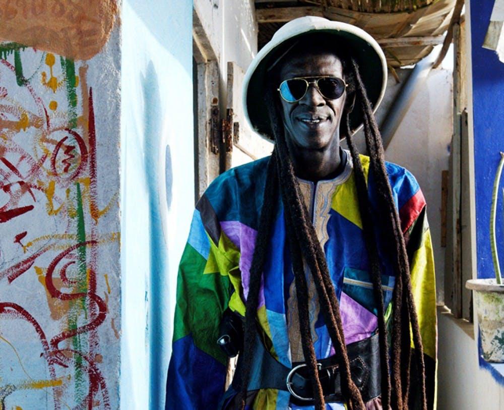 'Still Black, Still Proud' celebrates music of James Brown