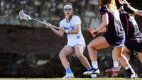 Molly HendrickUniversity of North Carolina Women's Lacrosse v VirginiaFetzer FieldChapel Hill, NCSaturday, March 7, 2015