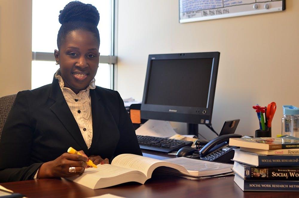 UNC professor studies race, drug abuse