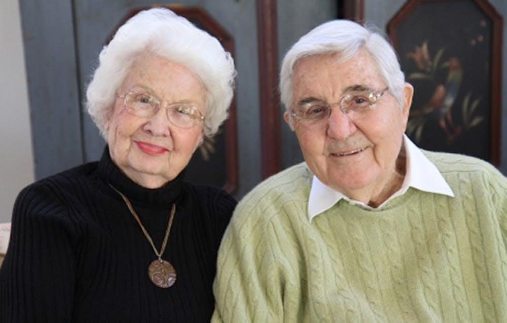 Ida Friday dies at 97