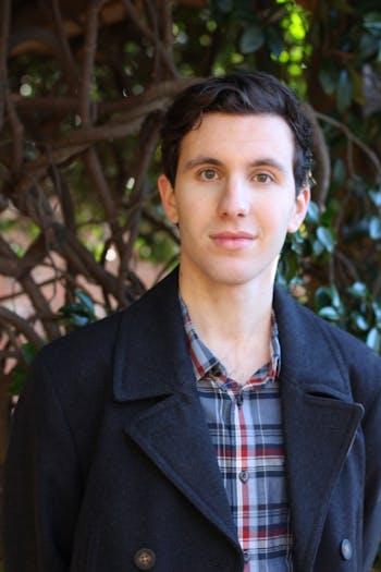 Seth Newkirk