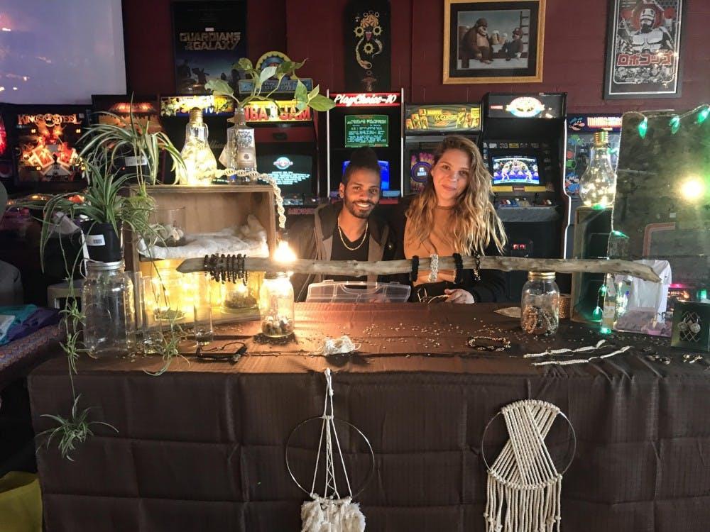 Local entrepreneurs celebrate Small Business Saturday