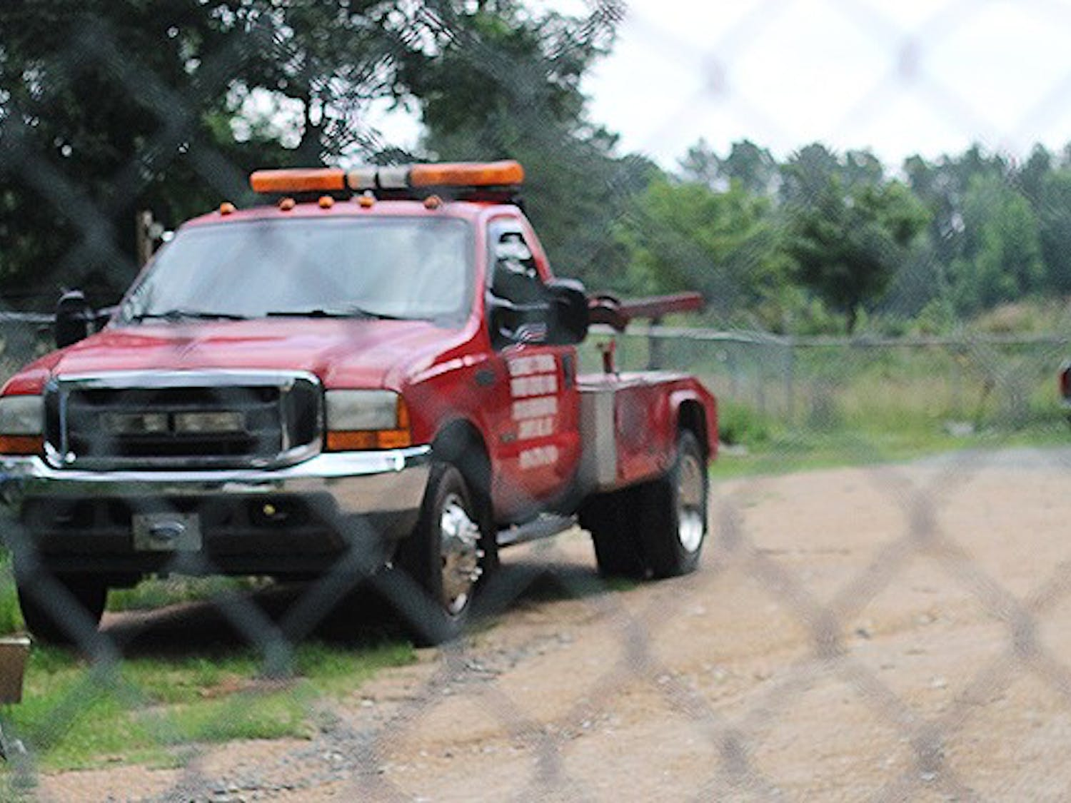 George's Towing and Recovery filed a lawsuit, now overturned, against Chapel Hill's cell phone ban and towing restrictions.