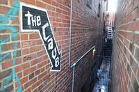 The Cave, a bar on West Franklin St., is set to re-open in June 2018 under new ownership.