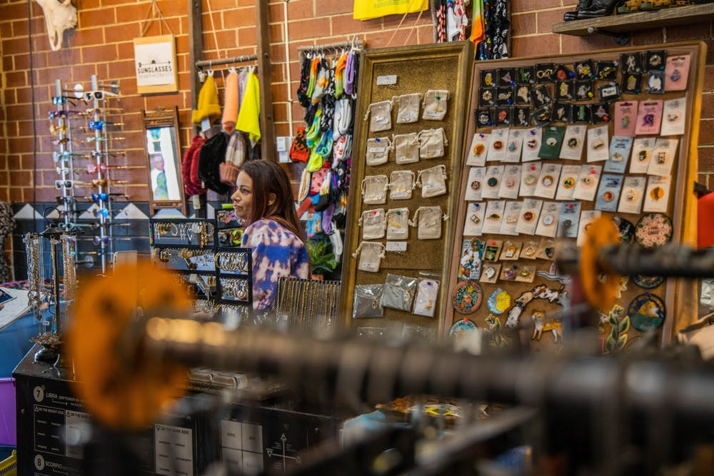 Ready to (safely) secondhand shop? Here's what thrift stores are open in the Triangle