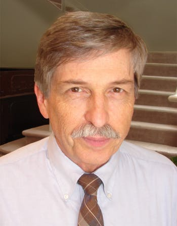 Bob Hall headshot. Photo courtesy of Bob Hall.
