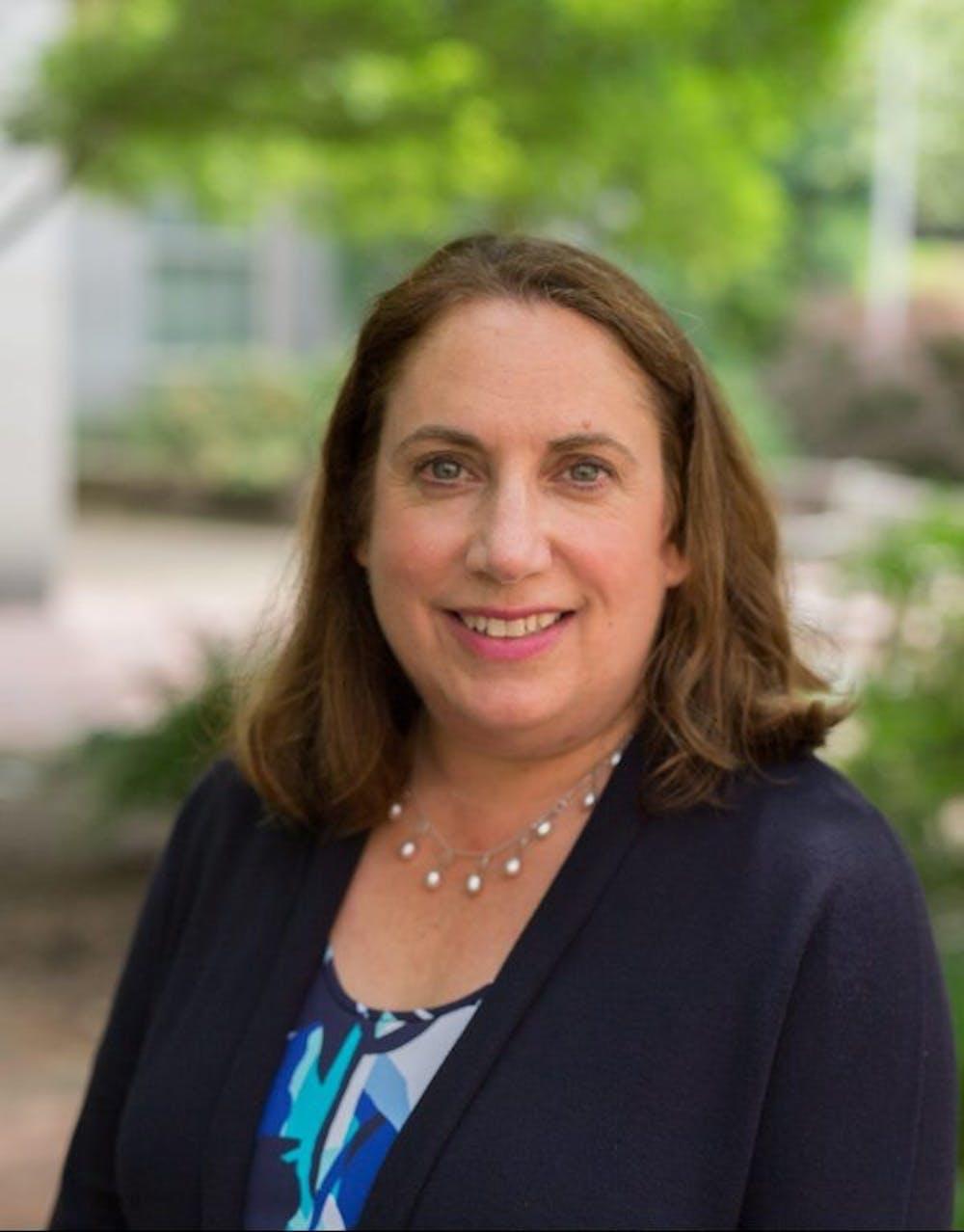 UNC faculty member selected for prestigious O. Max Gardner Award