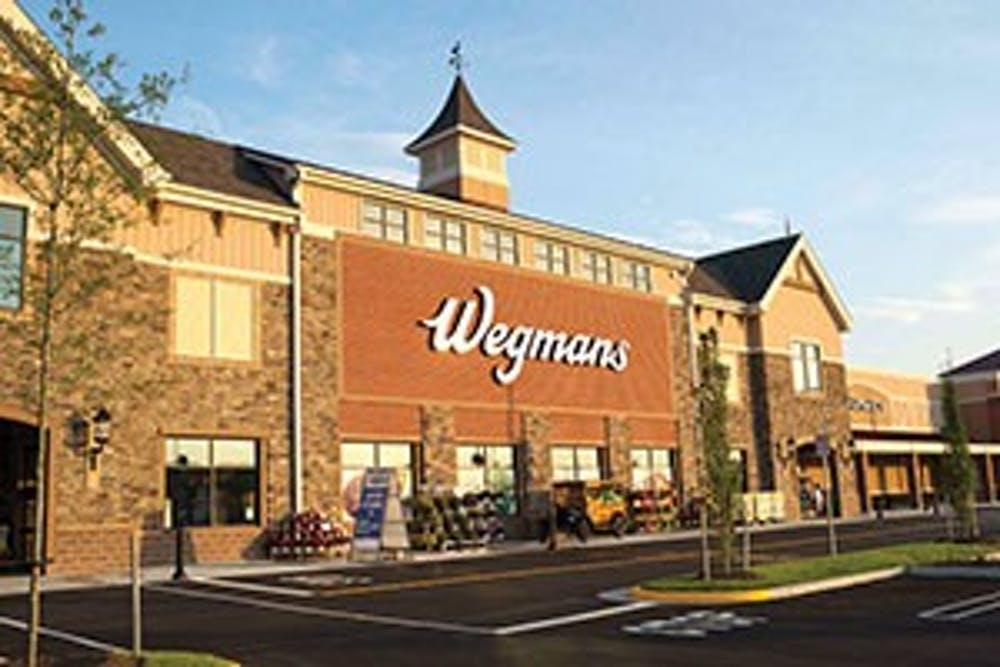 Wegmans is coming to Chapel Hill — just a little bit later and smaller than expected