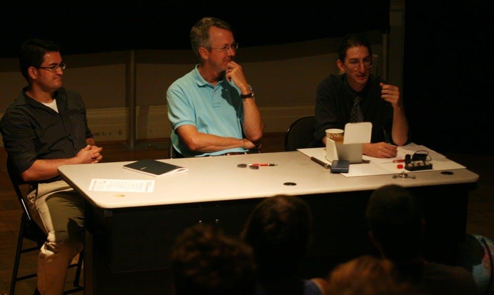 Morehead Planetarium debunks the 2012 myth