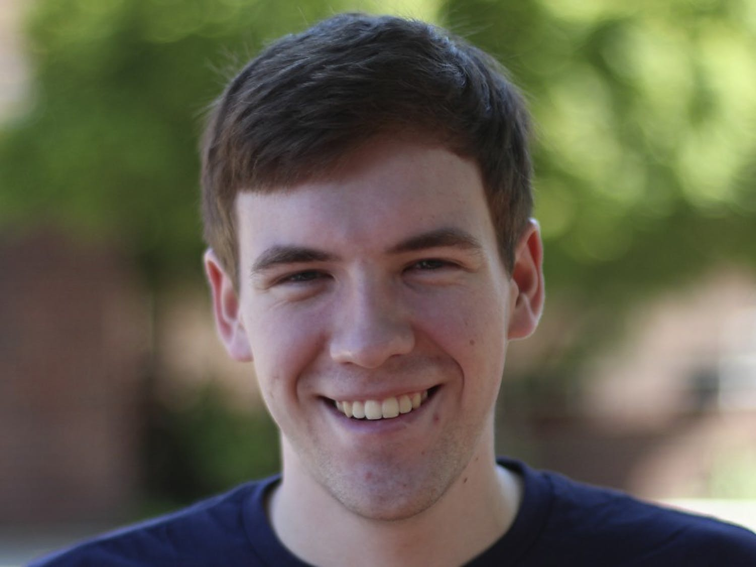 Sam Schaefer is a junior history and public policy major from Chapel Hill.