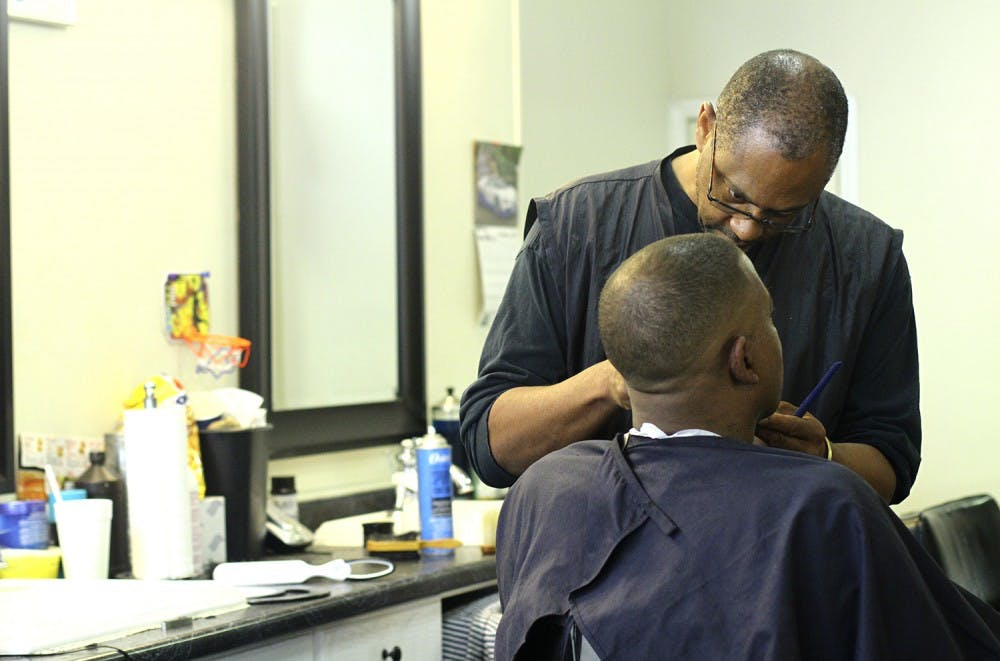 Late barbershop owner inducted into Hall of Fame