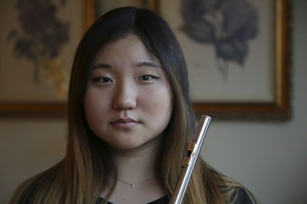 East Chapel Hill High student headed for Carnegie Hall