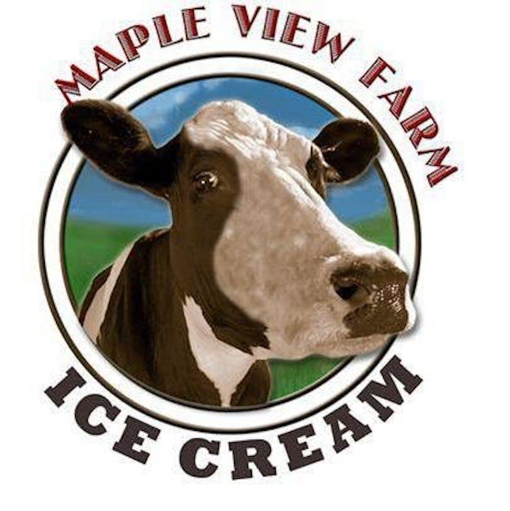 <p><em>Courtesy of Maple View Ice Cream</em></p>