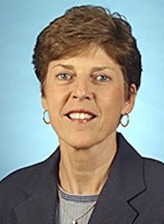 Athletic administrator Beth Miller left her mark on UNC