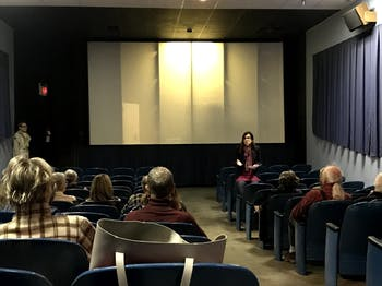 "Cinema School will start their fourth series on Jan. 15, 2020 with a showing of ""All the President's Men"" at the Chelsea Theater. Photo courtesy of Paul Bonnici."