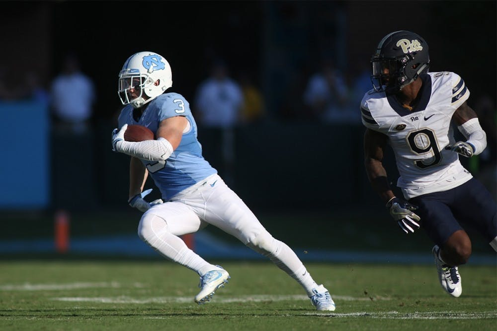 Tracking the Tar Heels: NFL update