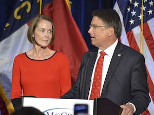 The state ofNorth Carolina and Bob Hall have been investigating former governor PatMcCrory's claims of voter fraud and have found the false charges of fraud were harmful to voters.