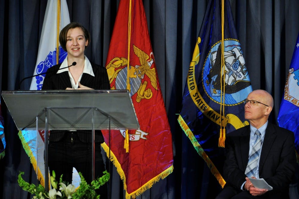 Scholarship funds for military-affiliated students receives $2 million from GAA